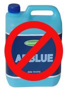 AdBlue verwijderen/uitzetten - EcoChiptuning specialist Noord-Nederland