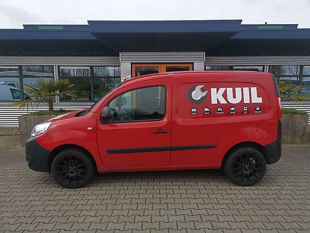 Kostenbesparing op uw wagenpark - EcoChiptuning specialist Noord-Nederland