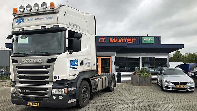 Ecotuning bij bedrijfswagens - EcoChiptuning specialist Noord-Nederland
