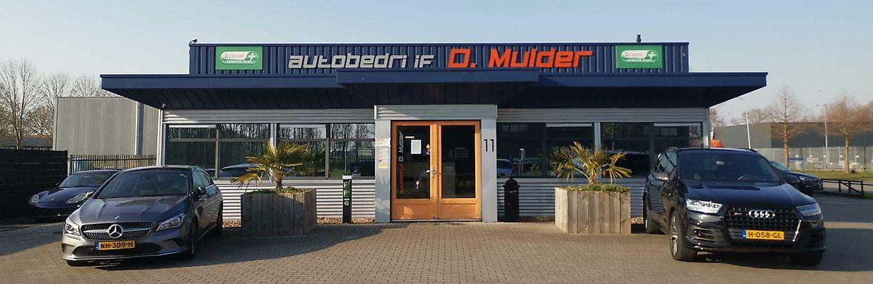 Contactgegevens - EcoChiptuning specialist Noord-Nederland