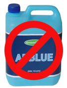 AdBlue verwijderen/uitzetten EcoChiptuning specialist Noord-Nederland